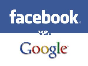 Google versus Facebook Advertising